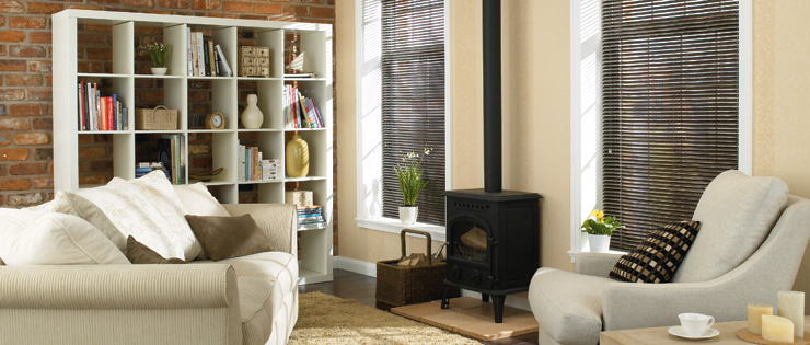 Venetian Blinds for your home