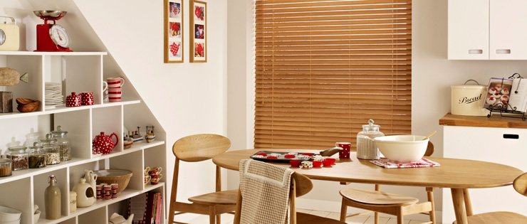 Kitchen PVC Blind